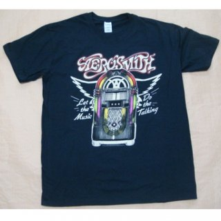 AEROSMITH Jukebox, Tシャツ