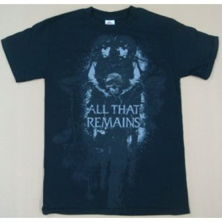 ALL THAT REMAINS Twins, Tシャツ