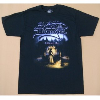 KING DIAMOND Abigail 2, Tシャツ