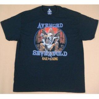 AVENGED SEVENFOLD Deadly Rule, アウトレットTシャツ