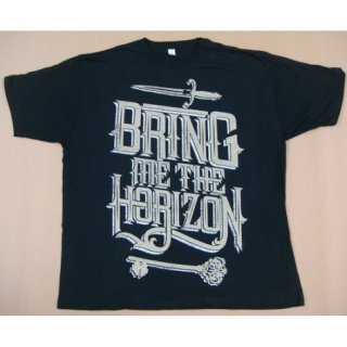 BRING ME THE HORIZON Sword, Tシャツ