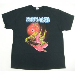 MASSACRE From Beyond New, Tシャツ