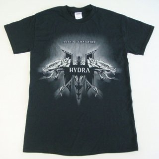 WITHIN TEMPTATION Hydra Grey, Tシャツ<img class='new_mark_img2' src='//img.shop-pro.jp/img/new/icons20.gif' style='border:none;display:inline;margin:0px;padding:0px;width:auto;' />
