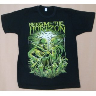 BRING ME THE HORIZON WwIII, Tシャツ