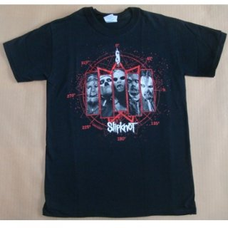 SLIPKNOT Paul Gray 2, Tシャツ