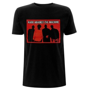 RAGE AGAINST THE MACHINE Faceless, Tシャツ