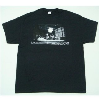 RAGE AGAINST THE MACHINE Live Jump, Tシャツ