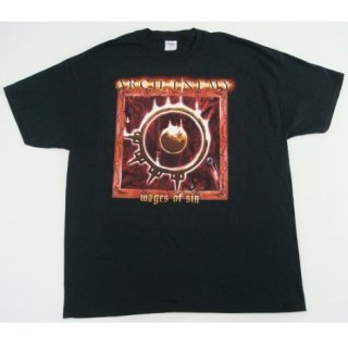 ARCH ENEMY Wages Of Sin, Tシャツ