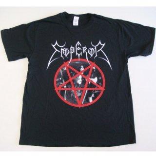 EMPEROR Pentagram 2014 2, Tシャツ