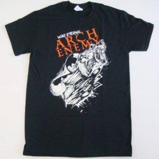 ARCH ENEMY Silent Screams 2014 TD, Tシャツ