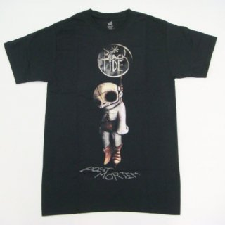 BLACK TIDE Post Martem, Tシャツ