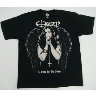 OZZY OSBOURNE Dark Angel, Tシャツ
