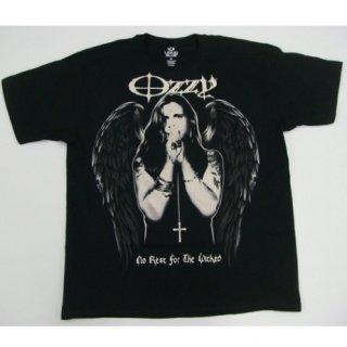 OZZY OSBOURNE Dark Angel, Tシャツ