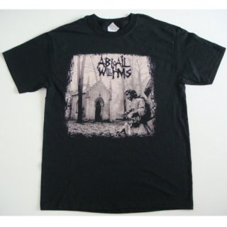 ABIGAIL WILLIAMS Graveyard, Tシャツ