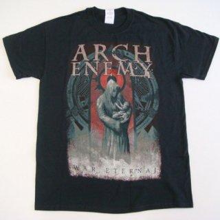 ARCH ENEMY War Eternal 2014 TD, Tシャツ