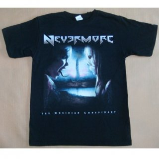 NEVERMORE Theobsidian Conspiracy, Tシャツ