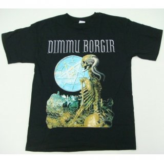 DIMMU BORGIR World Of Beauty, Tシャツ