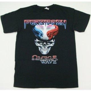 FORBIDDEN Omega Wave, Tシャツ