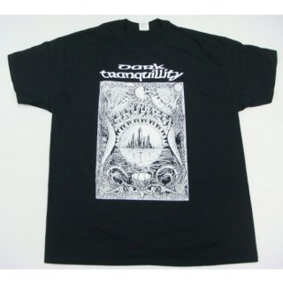 DARK TRANQUILLITY Sunowldark, Tシャツ