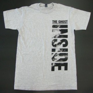 THE GHOST INSIDE Stand For GRY, Tシャツ