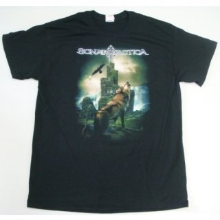 SONATA ARCTICA Somewhere, Tシャツ