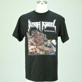 DEATH ANGEL The Ultra-Violence/Black, Tシャツ