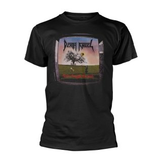 DEATH ANGEL Frolic Through The Park, Tシャツ