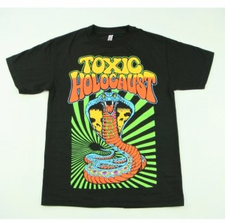 TOXIC HOLOCAUST Acid, Tシャツ