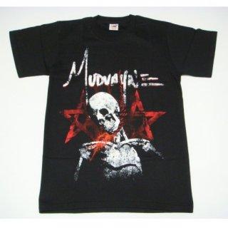 MUDVAYNE The Hangman, Tシャツ