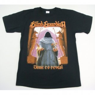BLIND GUARDIAN A Time to Reveal - Dated, Tシャツ