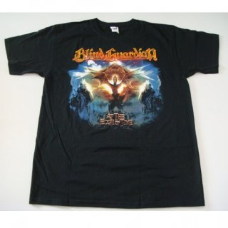 BLIND GUARDIAN Edge Of Time, Tシャツ