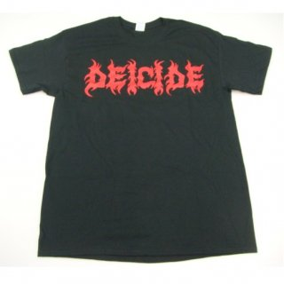DEICIDE Old Fashioned Devil Music, Tシャツ