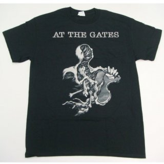 AT THE GATES Eater of Gods with TD, Tシャツ