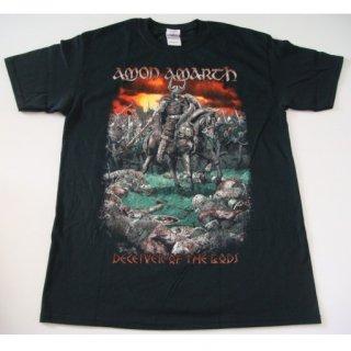AMON AMARTH Dotg 2014 TD, Tシャツ