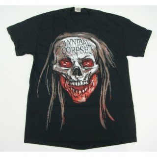 CANNIBAL CORPSE Butcher Head, Tシャツ