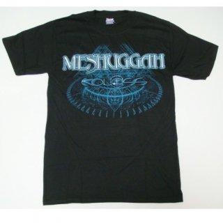 MESHUGGAH Koloss Glow, Tシャツ