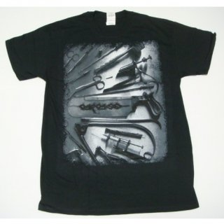 CARCASS Tools 2014 TD, Tシャツ