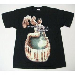 SONATA ARCTICA Stones Grw Her Name, Tシャツ