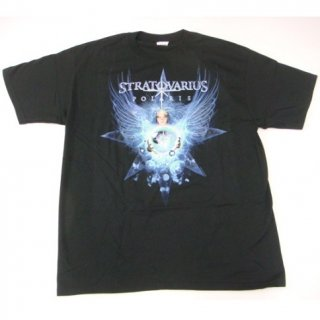 STRATOVARIUS Angel Wings-2009, Tシャツ