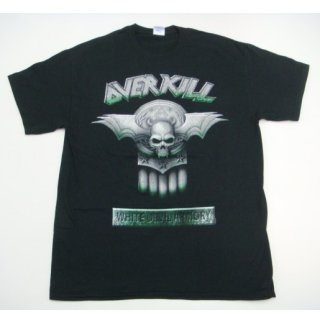 OVERKILL Wda Sept 26th, Tシャツ