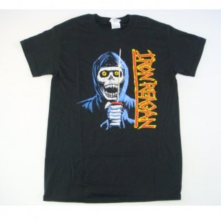 IRON REAGAN Ninja, Tシャツ