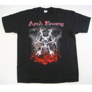 ARCH ENEMY Rise Of The Tyrant, Tシャツ