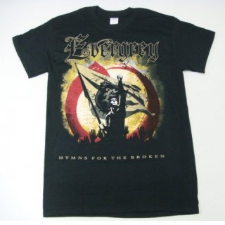 EVERGREY Album Dates, Tシャツ