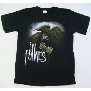 IN FLAMES Feb 2013 Tour, Tシャツ