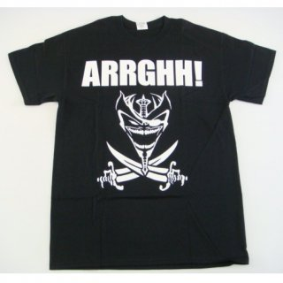 ICED EARTH Fuck Yo Couch, Tシャツ