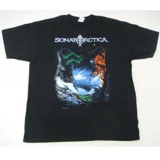 SONATA ARCTICA Days of Grays-2009 TD, Tシャツ