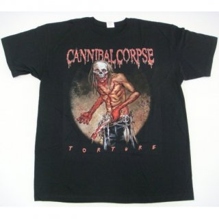 CANNIBAL CORPSE Butcher TD, Tシャツ