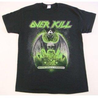 OVERKILL Wda New 2015, Tシャツ