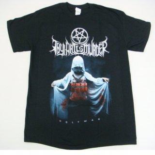 THY ART IS MURDER Holywar, Tシャツ