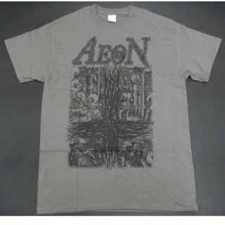 AEON Gray One, Tシャツ